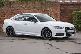 audi s4 for sale pistonheads used 2017 audi s4 s4 quattro 4dr tip tronic for sale in
