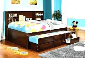 bookcase daybed with storage storage day bed bookcase daybed with storage daybed bookcase full