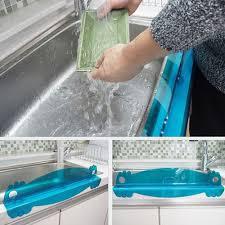 amazon com kitchen sink water splash guard kitchen u0026 dining