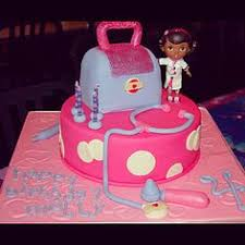 doc mcstuffins cake ideas doctor birthday cake ideas image inspiration of cake and