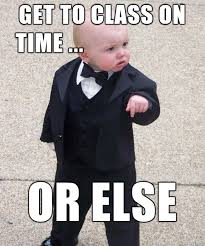 Classroom Memes - creating and using meme images in the classroom emerging education