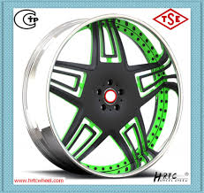 types of cars qualified competitive price replica dub rims dub wheels for all