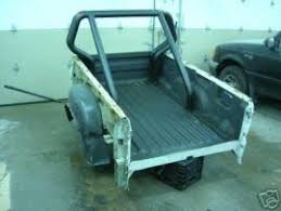 ford ranger bed cost to ship 2002 ford ranger stepside inner bed with roll bar