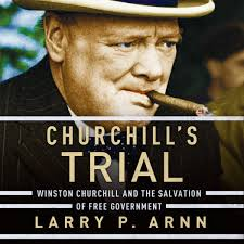 Winston Churchill And The Iron Curtain Churchill U0027s Trial The International Churchill Society