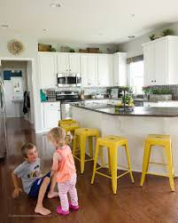 painting kitchen cabinets with chalk paint kitchen decoration