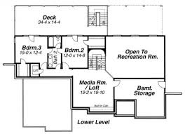 Construction Floor Plans Dillion Lake House Plans Home Builders Floor Plans Blueprints