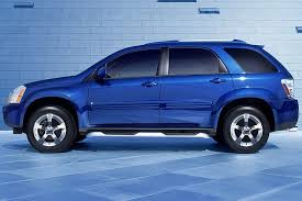 chevrolet equinox blue 2007 chevrolet equinox photos informations articles bestcarmag com