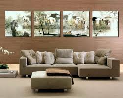 living room trendy wall decoration ideas for living room from