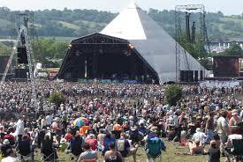 glastonbury festival wikipedia