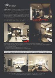all about interior design 4 unusual design hdb build up