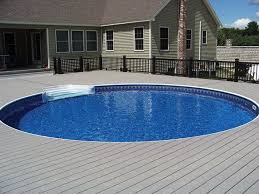 20 best above ground pool decks images on pinterest ground pools