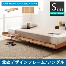 g balance rakuten global market single bed bed single frame bed