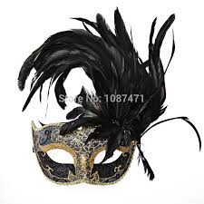 where can i buy a masquerade mask new fashion 2018 christmas women half party masks