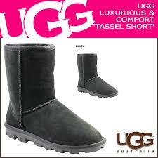 ugg womens work boots sneak shop rakuten global market ugg tassel ugg