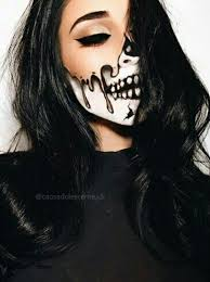 Scary Girls Halloween Costumes 25 Scary Costumes Ideas Scary