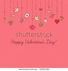 Valentine S Day Vector Decor by Valentines Day Border Stock Images Royalty Free Images U0026 Vectors