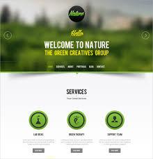 50 html5 page themes u0026 templates free u0026 premium templates