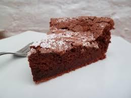 cuisine sans farine gâteau au chocolat sans farine la cuisine de rosine