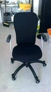 fauteuil de bureau roulettes chaise de bureau a roulettes ikea siage bureau great chaise bureau