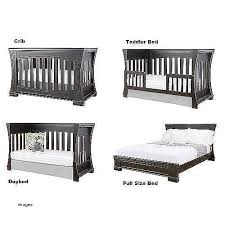 When To Convert Crib To Bed Toddler Bed Unique When Should I Convert Crib To Toddler Bed When