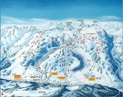 Piste Maps For Italian Ski by Bergfex Piste Map Aprica Panoramic Map Aprica Map Aprica
