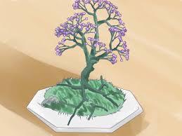 Photo Tree Centerpiece by 6 Ways To Make A Beaded Wire Tree Centerpiece Wikihow
