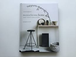 book review monochrome home hilary robertson rylanpeters