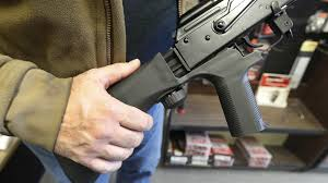 To Resume Leading Bump Stock Manufacturer To Resume Sales Tuesday