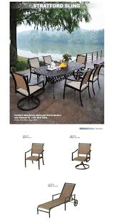 woven vinyl outdoor furniture low maintenance patio furniture