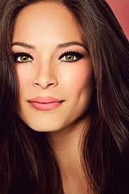 best hair color for light brown eyes best hair color for light skin and dark brown eyes hair colour