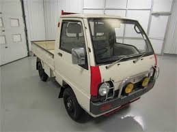 1989 Mitsubishi Mini Cab Pickup For Sale Classiccars Com Cc 990239