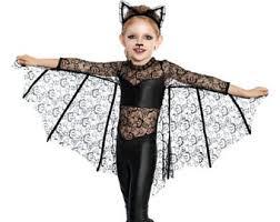 bat costume kids bat costume etsy