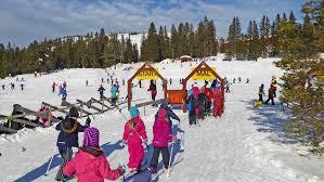 gråkallen ski playground trondheim