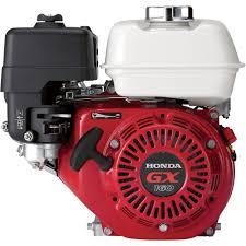 honda horizontal ohv engine u2014 163cc gx series 3 4in x 2 7 16in