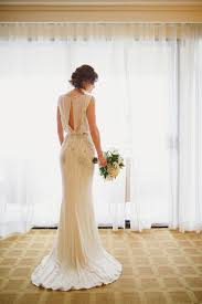Vintage Style Wedding Dresses Jenny Packham Wedding Dress Glamorous Vintage Inspired Wedding