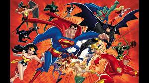 imagenes animadas de justicia gratis descargar la liga de la justicia la serie animada completa hd en