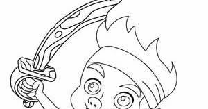 jake land pirates coloring pages free coloring