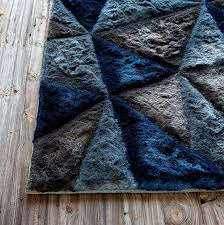 Blue Grey Area Rugs Blue And Grey Area Rug Attractive Rugs Home Design Ideas In 16