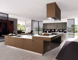 italian kitchen design with modern fantastic cabinetry and kitchen