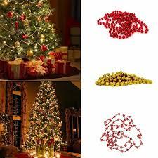 2017 plastic pendant drop bead chains decorative present