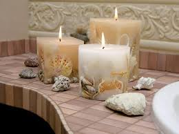 Craft Ideas For Bathroom by Best 25 Seashell Bathroom Decor Ideas On Pinterest Seashell