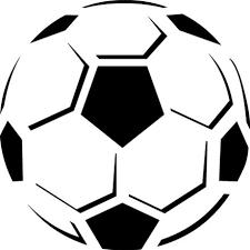 soccer ball robyn silhouette cameo pinterest soccer ball