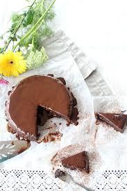 the best chocolate brownie cake sugar free berry sweet life