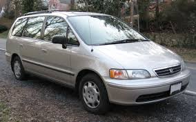 1996 honda odyssey review 1996 honda odyssey reviews msrp ratings with amazing images