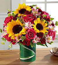 sunflower bouquet sunflower bouquet ftd flowers roses plants and gift baskets