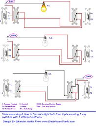 4way switch wiring diagram kwikpik me
