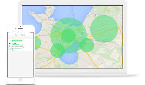 Maps For Business Cards Taxify Business