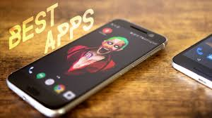 must android apps best new android apps 2016 must