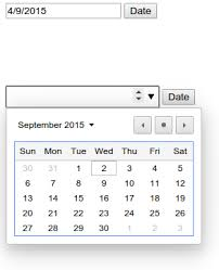 date format how to set date format in html date input tag stack overflow