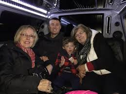 best way to spend an evening in nyc picture of luxor limo new